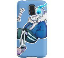 Undertale: Sans Samsung Galaxy Case/Skin