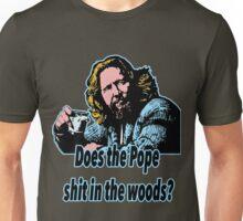 Big Lebowski Philosophy 31 Unisex T-Shirt
