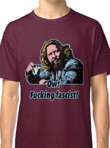 Big Lebowski Philosophy 33 Classic T-Shirt