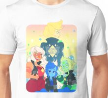 HOMEWORLD GEMS Unisex T-Shirt