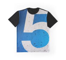 Fiv... Graphic T-Shirt