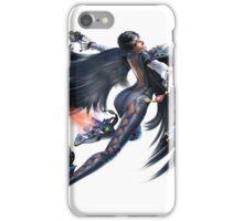 bayoneta  iPhone Case/Skin