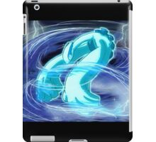 Lugia used Whirlpool iPad Case/Skin