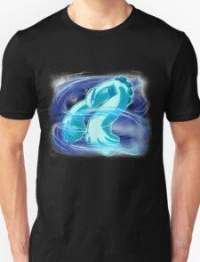 Lugia used Whirlpool Unisex T-Shirt