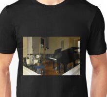 Musical Instruments Unisex T-Shirt