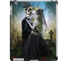 Eternal Love iPad Case/Skin