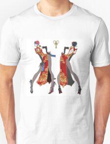 bayonetta in chinese dress Unisex T-Shirt