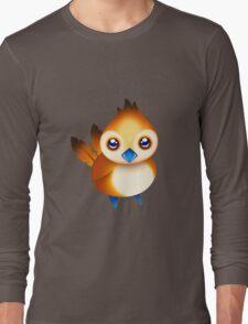 Pepe, You've Got a Friend! Long Sleeve T-Shirt
