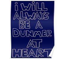 I'm a Dunmer Poster