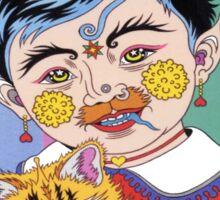 GIRO Sticker