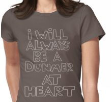 I'm a Dunmer Womens Fitted T-Shirt