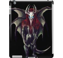 Cursed Land iPad Case/Skin