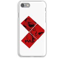 Mad Love iPhone Case/Skin