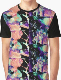 Ink Splat #2  Graphic T-Shirt