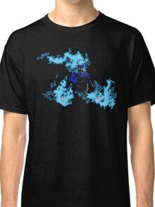 Blue Chandra Magic Classic T-Shirt