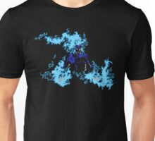 Blue Chandra Magic Unisex T-Shirt