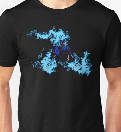 Blue Chandra Magic Unisex T-Shirt