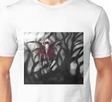 Cursed Land - With Background Unisex T-Shirt
