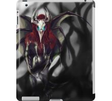 Cursed Land - With Background iPad Case/Skin