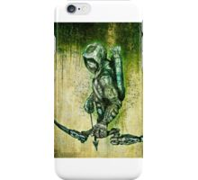 Green Arrow iPhone Case/Skin