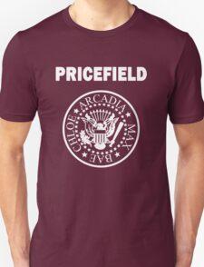 Life Is Strange - Max and Chloe - Arcadia Bae #PriceField Unisex T-Shirt