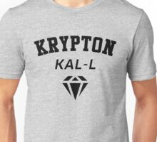 Krypton Kal-L Unisex T-Shirt
