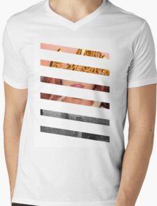 Vampire Weekend Albums Mens V-Neck T-Shirt
