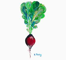 Ode to the Vegetable: Radish Unisex T-Shirt