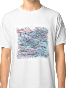The Atlas Of Dreams - Color Plate 38 Classic T-Shirt