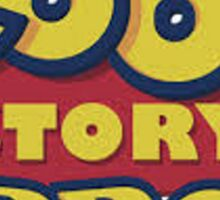 Cool story bro  Sticker