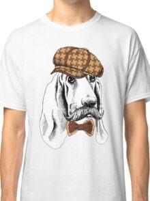 dog #2 Classic T-Shirt