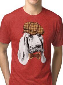dog #2 Tri-blend T-Shirt