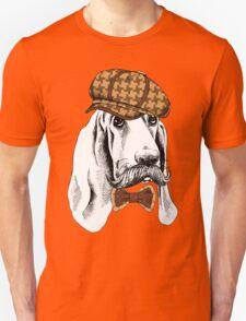 dog #2 Unisex T-Shirt