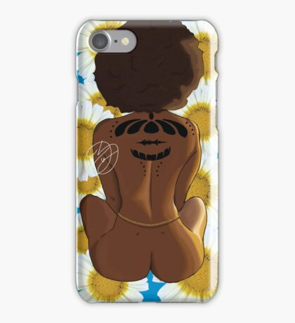 Where it All Started iPhone Case/Skin