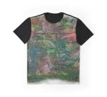 The Atlas Of Dreams - Color Plate 40 Graphic T-Shirt