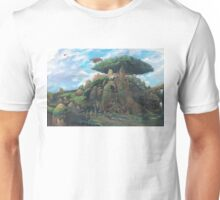 Laputa at Last Unisex T-Shirt