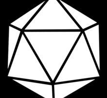 Critters Unite! - Critical Role Fan Design Sticker