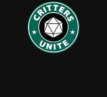Critters Unite! - Critical Role Fan Design T-Shirt