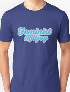 Adorable Feminist Killjoy T-Shirt