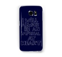 I'm an Imperial Samsung Galaxy Case/Skin