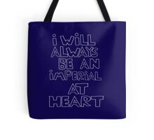 I'm an Imperial Tote Bag