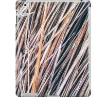 Grass Studies, Winter Wind II iPad Case/Skin
