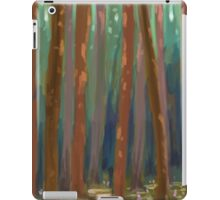 Red Ridinghood iPad Case/Skin