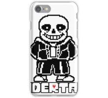 ❤ ♥ Undertale Sans ♥ ❤ iPhone Case/Skin