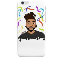 New Abel iPhone Case/Skin