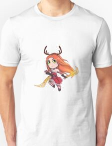 Slay Belle Katarina T-Shirt