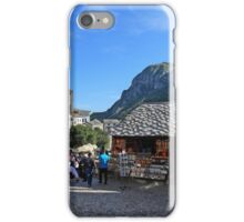 Mostar iPhone Case/Skin
