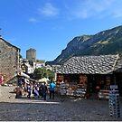 Mostar by rasim1