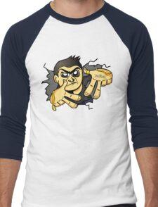 WHA SUP Men's Baseball ¾ T-Shirt