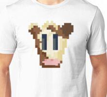Basic Cow Unisex T-Shirt